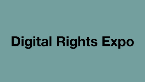 Digital Rights Expo